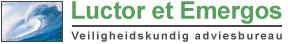 Luctor et Emergos Logo